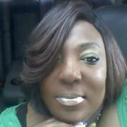Prophetess Sonseeahray M. Foster