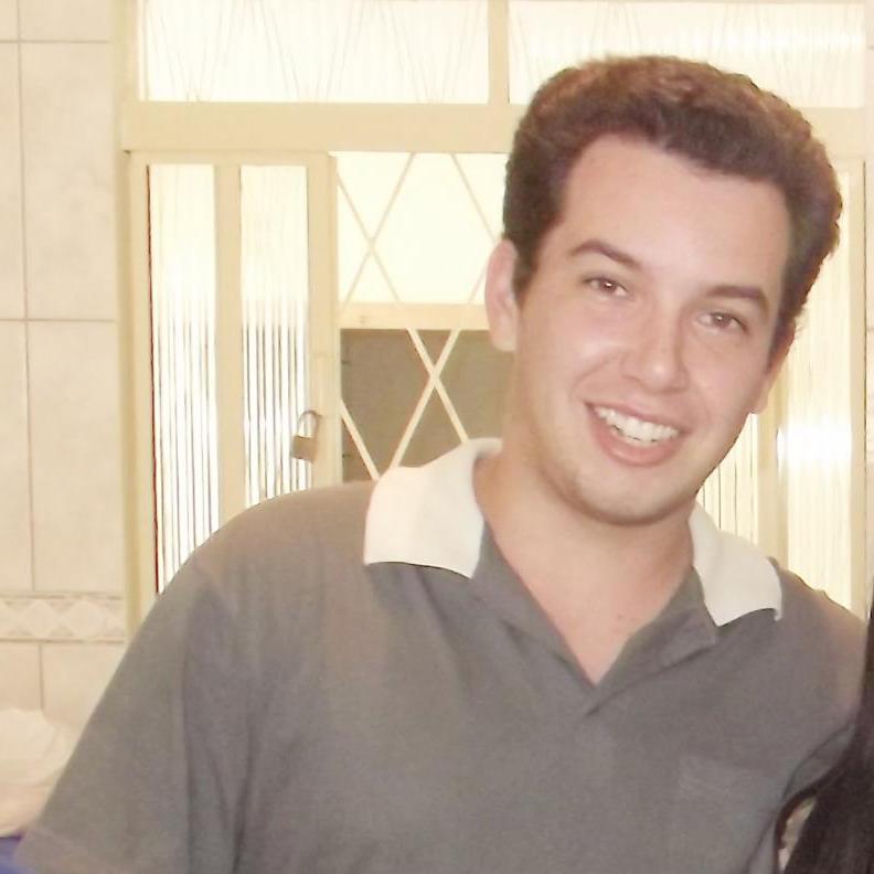 Diego Bengozzi de Brito