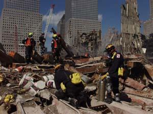 Monitor 9/11