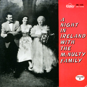IRISH-AMERICAN SINGERS