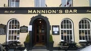 Mannion's Bar