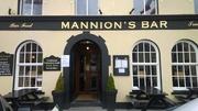 Mannion's Bar
