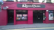 Roisin Dubh, music venue, Galway City