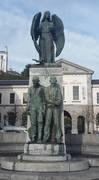 Statue - Lusitania