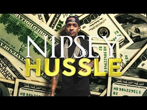 How Rich Is Nipsey Hussle? | The Real Net Worth