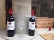 Nieuwjaarsborrel Bordeaux