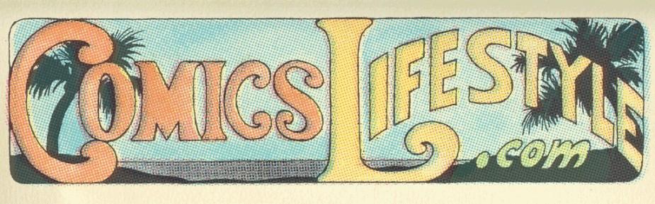 Comics Lifestyle