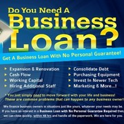 SMALL BUSINESS LOANS IN 5 DAYS!