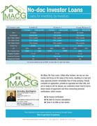 MACG Loan Programs