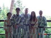Hakone Japan 2009
