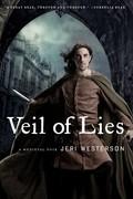 veil of lies paperback
