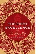 Cover: The First Excellence
