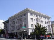 Hammett residence San Francisco