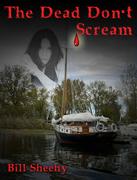cover for e book:THE DEAD DON'T SCREAM