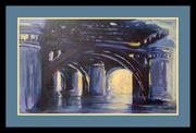 Yarra Bridge