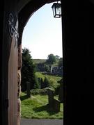 Hartington Church