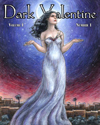 Dark Valentine summer_2010_cover