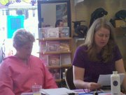 Reading in Rehoboth