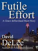 Futile Effort Cover 2.0