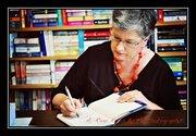 Book Cellar book signing