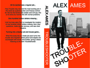 Troubleshooter - by Alex Ames