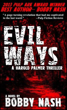 Evil Ways cover Best Author2