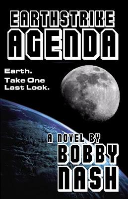 PR Earthstrike Agenda front cover
