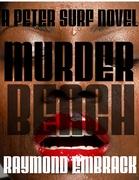 Murder Beach cover