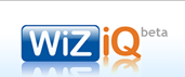 eTeaching through WiZiQ Virtual Classroom