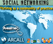 Social Networking: Thriving as a Community of Practice