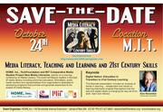 Home Inc. Media Literacy Conference - Boston, MA