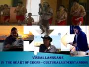 'Visual Language: the Heart of Cross - Cultural Understanding 2010'