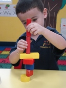 International Institute: The Power of Making Thinking Visible with Young Children