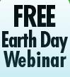 Free Earthday Webinar