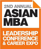 2nd Annual Asian MBA Leadership Conference and Career Expo