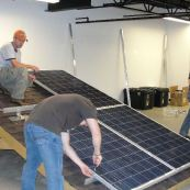 5-Day PV Design & Installation Course (Mar 14 - Mar 18)
