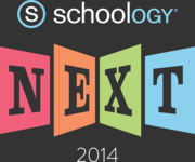 NEXT 2014 Schoology Users Conference
