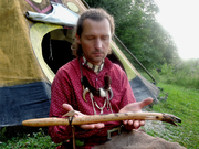 Mikuskovics: LIVE @ ASPEKTE DES HEILENS (AT) Indianische Flöten, Maultrommel & Obertongesang