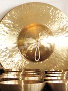 Gong - Die kosmische Klangerfahrung