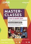 1 week khöömii workshop in France!
