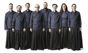 MuOM Barcelona overtone singing choir celebrate 10 years!