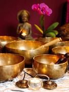 Themenwoche: Nada Yoga mit Ram Vakkalanka - Kraft des Klanges
