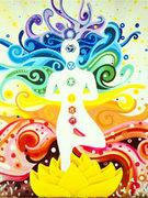 Chakra Harmonisierung mit Klang, Mantra und Mudra
