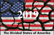 The Divided States of Amerika 2019