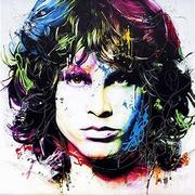 Pop Icon Paint Party