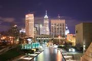 Navy Week - Indianapolis, Indiana