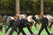 100 Hour Beginners Course in Rishikesh India