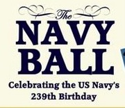239th NAVY BIRTHDAY BALL PHOENIX 2014