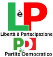 Libertà è Partecipazione Logo