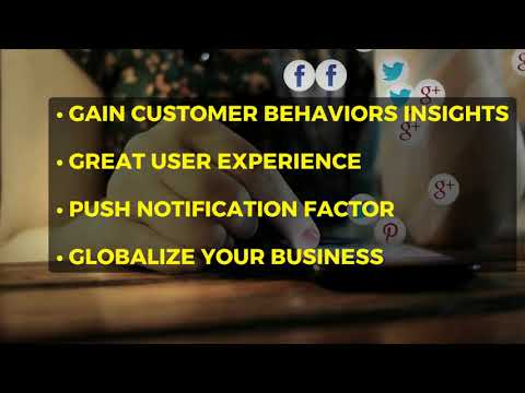 Top Reasons Your Business Needs A Mobile App